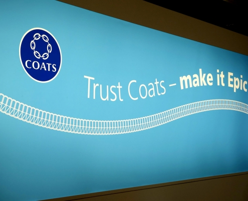 Coats Industrial