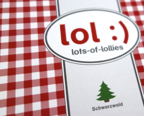 lots-of-lollies Leckereien & Souvernirs